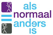 Symposium: 'Als normaal anders is'