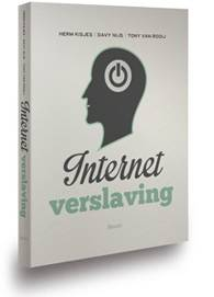 Symposium 'Internetverslaving' in Diepenbeek