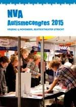 13 november: NVA Autisme Congres