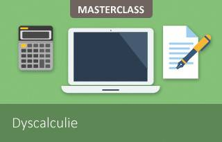 Masterclass Dyscalculie (po)