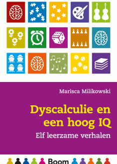 Lees meer over dyscalculie