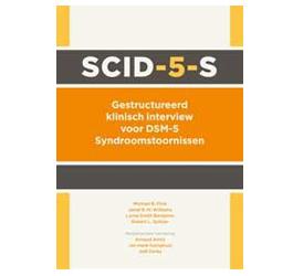 SCID-5-S: Interview